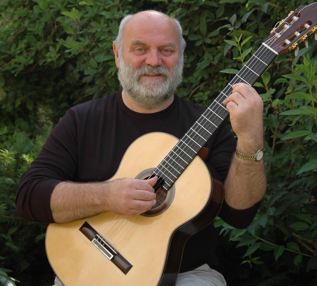 Prof. Martin Mysliveček